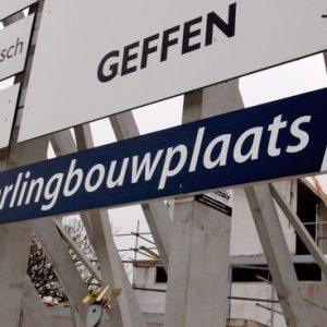 Meer ruimte voor beroepsvoorlichting over bouw in Leidschendam-Voorburg