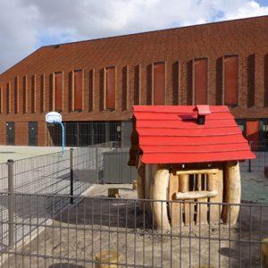 Geld nodig voor betere schoolgebouwen